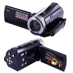 GordVE KG005 Mini DV C8 16MP High Definition Digital Video C