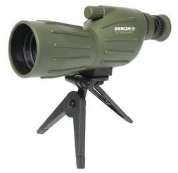 Konuspot 15X-45X50 Zoom Spotting Scope with Mini Tripod-Clam