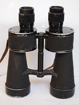 Kriegsmarine U-Boat binoculars Leitz 7x50 beh wwII ww2,