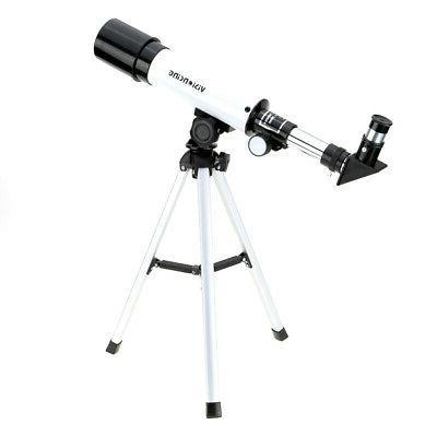 1.5X 360/50mm Refractive Telescope 50mm Monocular