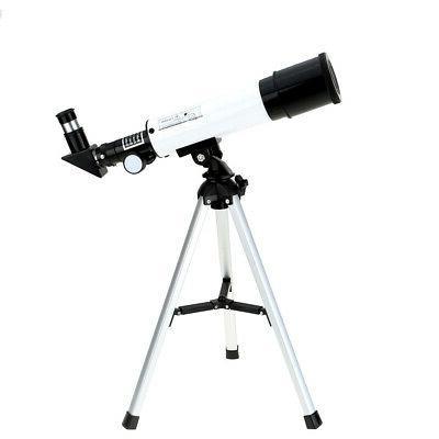 1.5X 360/50mm Astronomical Telescope Monocular H6S6