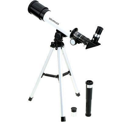 1 5x 360 50mm refractive astronomical telescope