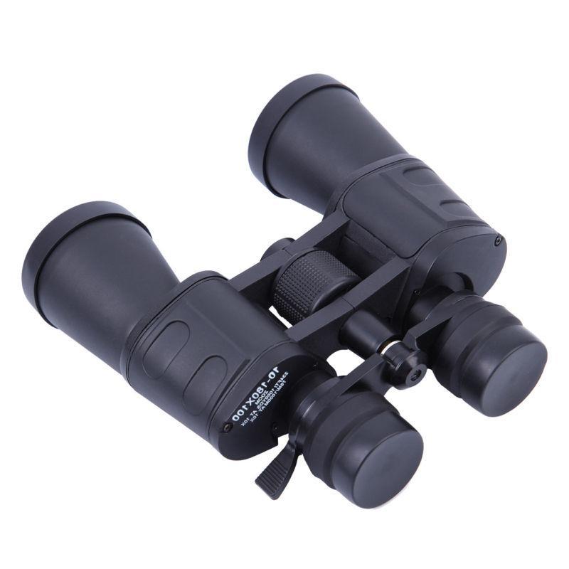 10-180x100 Zoom Telescope Night Optics