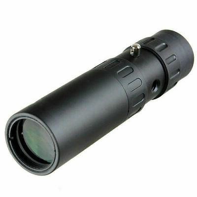 10-30x25 Binoculars Zoom Monocular Pocket Hiking