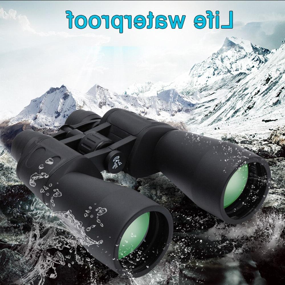 Borwolf long zoom 10-60 times <font><b>Binoculars</b></font> HD