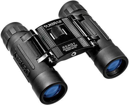 Barska 10 x mm Lucid View Compact Binoculars with Case