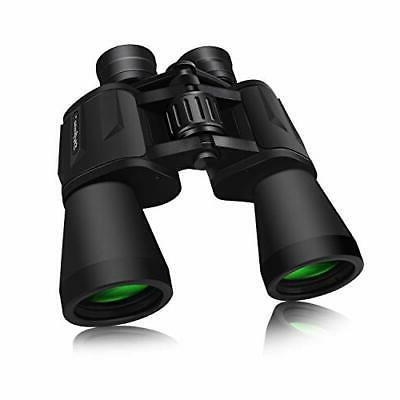 10 x 50 powerful binoculars for adults