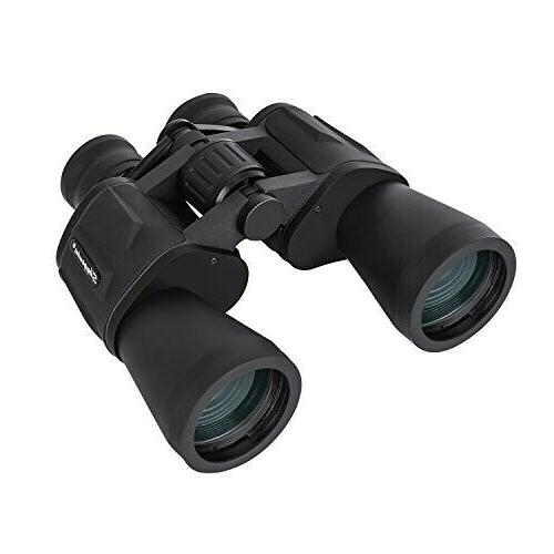 10 x 50 powerful full size binoculars