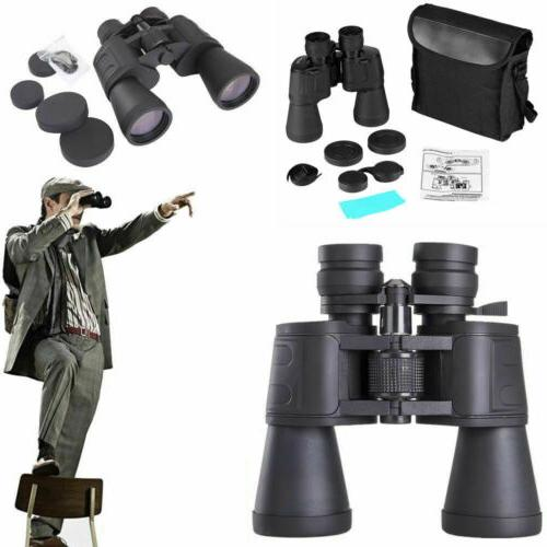 10 x 50 zoom day night vision