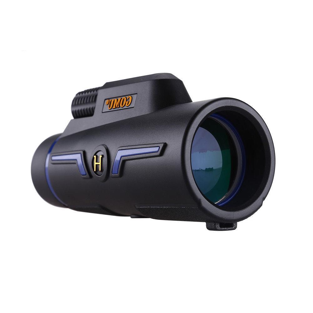 GOMU Binocular Watching Watch Game Hiking