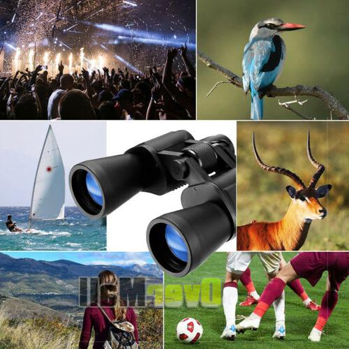 Binoculars 100X180 High HD With Vision