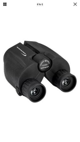 Aurosports Powered Binoculars With Light