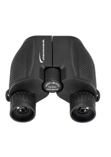 Aurosports Folding Powered Binoculars With Light Night...