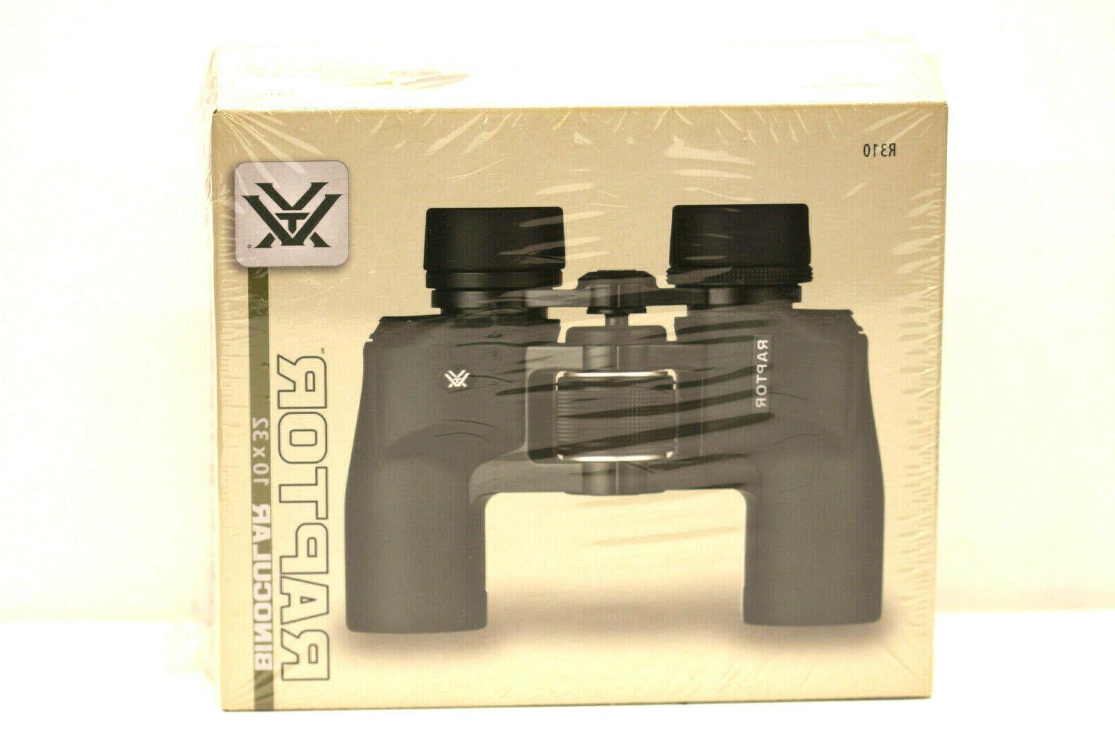 VORTEX OPTICS... 10X32... ....binoculars...bright
