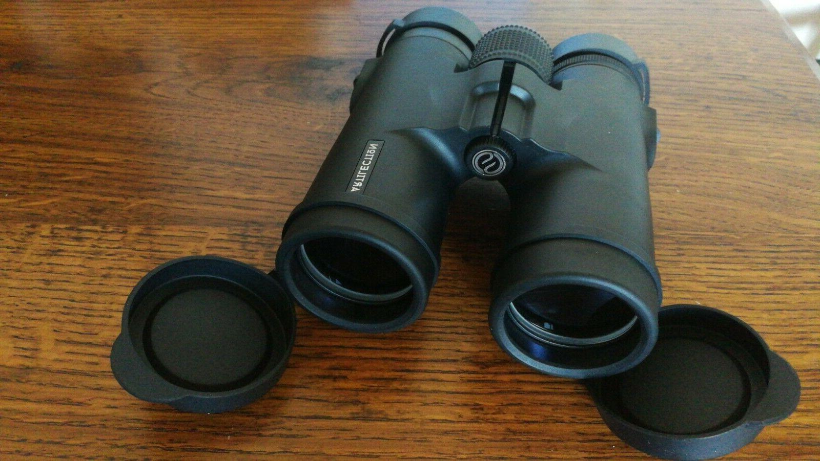 10x42 binoculars for adults hd professional high