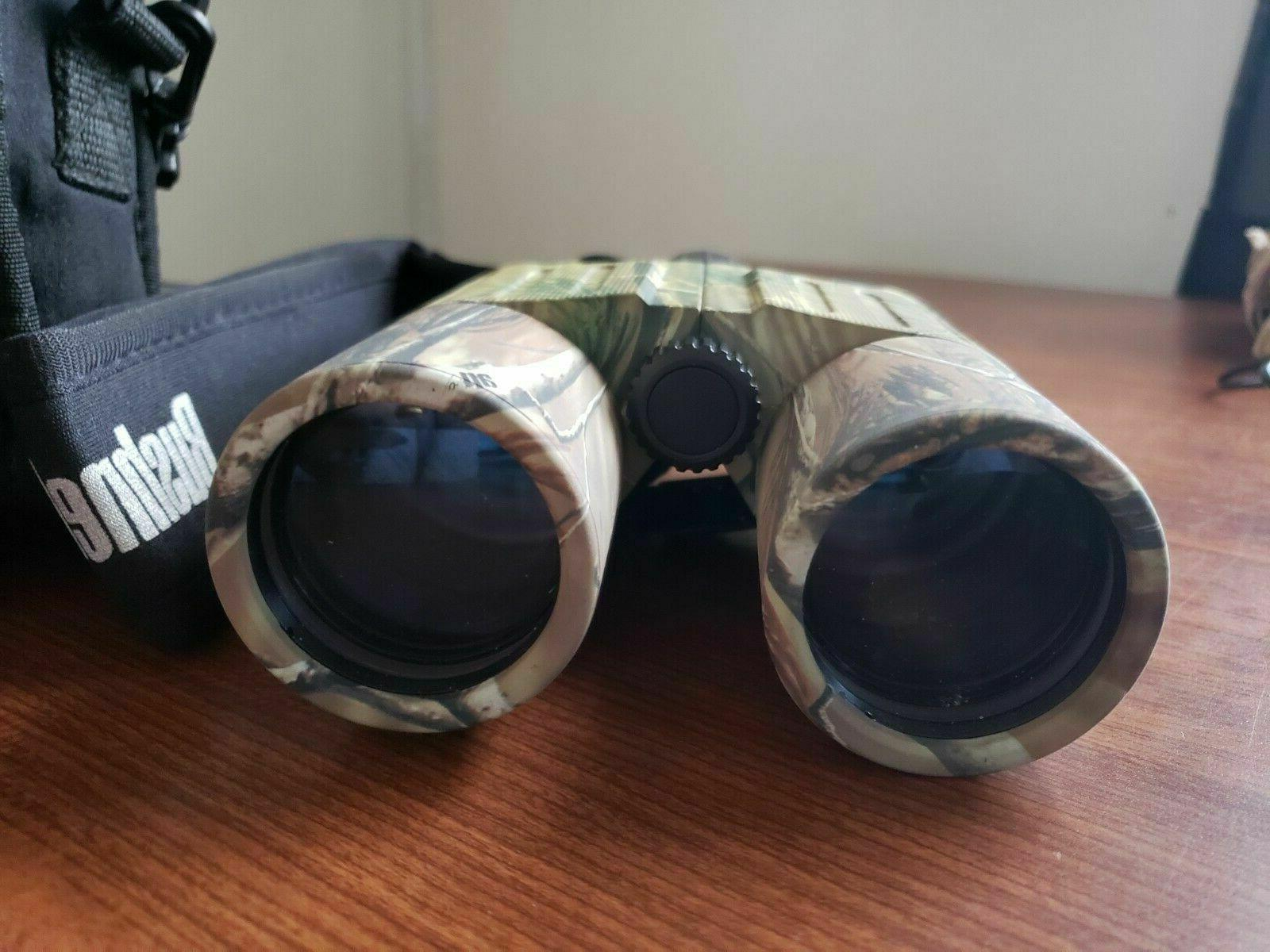 Bushnell 10X42 Waterproof with