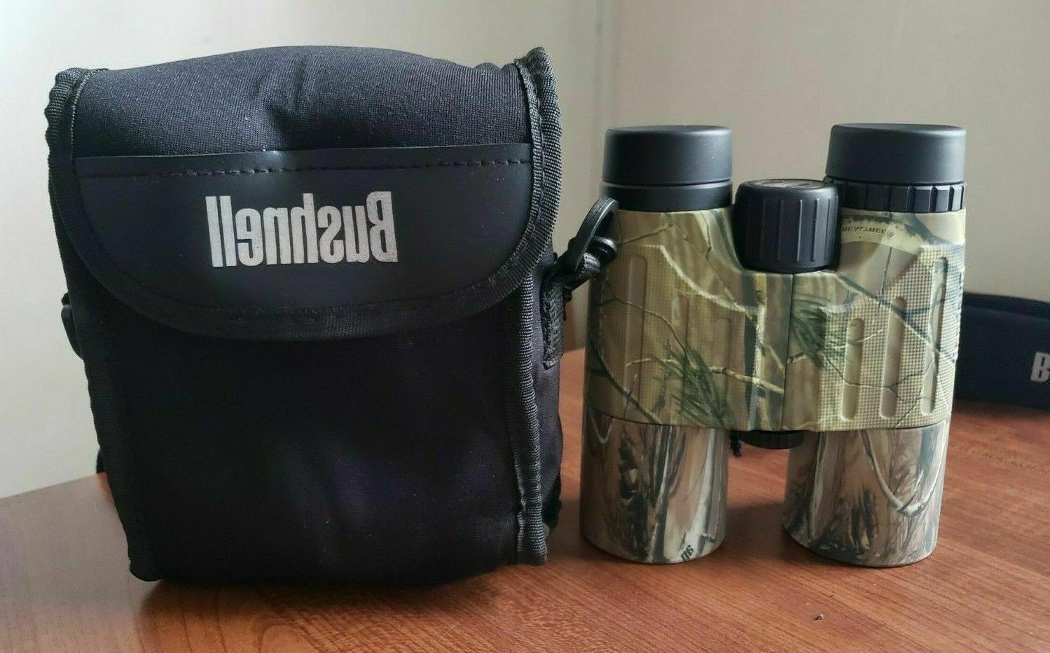 10x42 camo binoculars waterproof fov 304 ft
