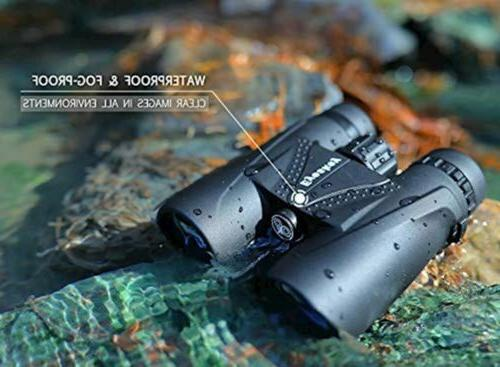 Eyeskey Hunting Binoculars for Adults | and