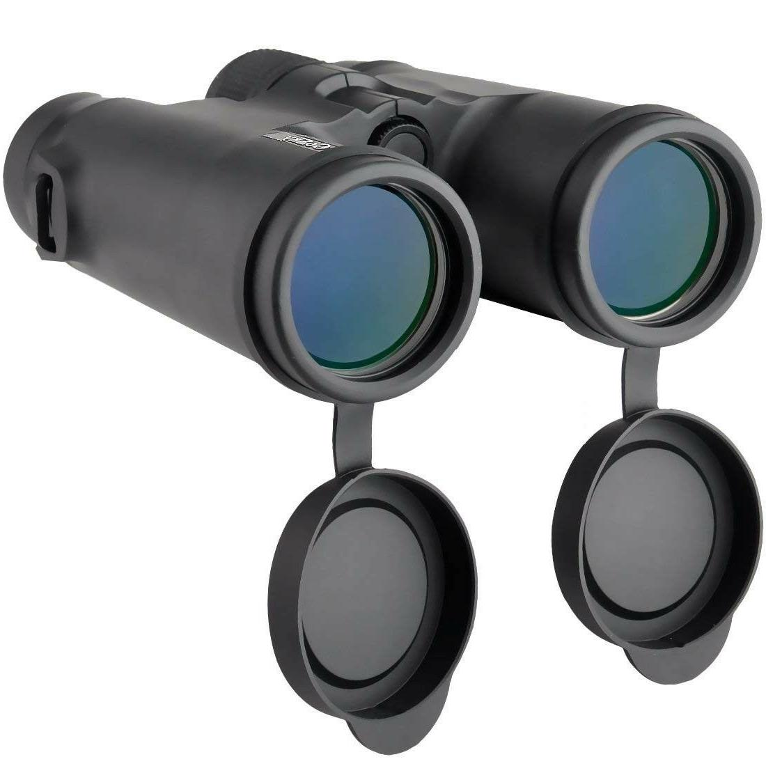 Gosky 10x42 Professional Binoculars FMC Mount