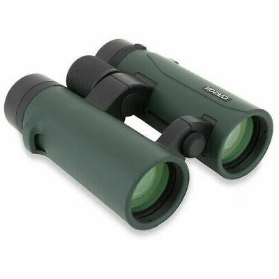 10x42 rd binocular green