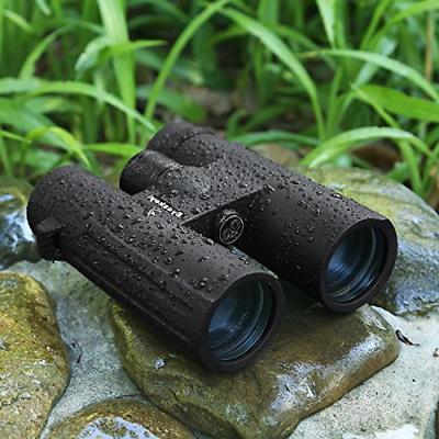 10x50 Binoculars with Eyeskey, and