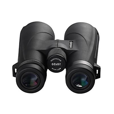 10x50 Binoculars Adults with Large Eyeskey, / and