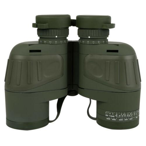 10X50mm low light level Night Vison Binoculars Camouflage Wa