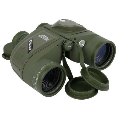 Low Light Level Night Vison 10X50 Camouflage Binoculars Wate