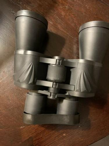 10x50 Powerful for NightVision,