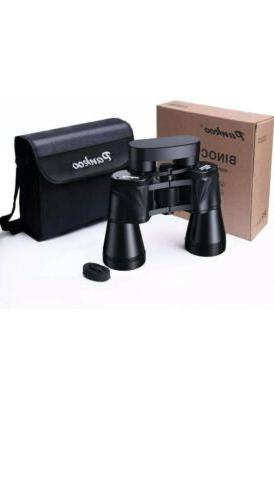 10x50 powerful binoculars for adults with low