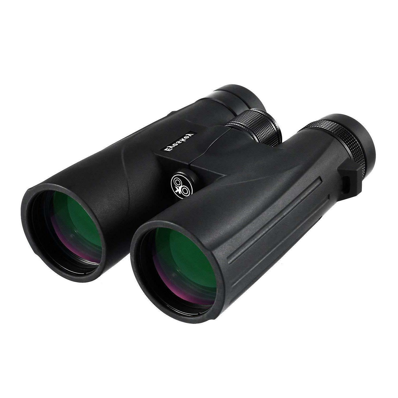 Eyeskey 10x50 Ultra HD Prisms and
