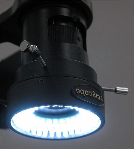 11X-80X Zoom Microscope Camera &