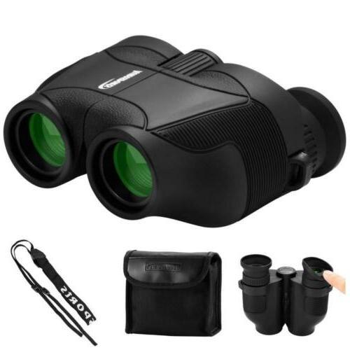 Aurosports Binoculars New Foldable...
