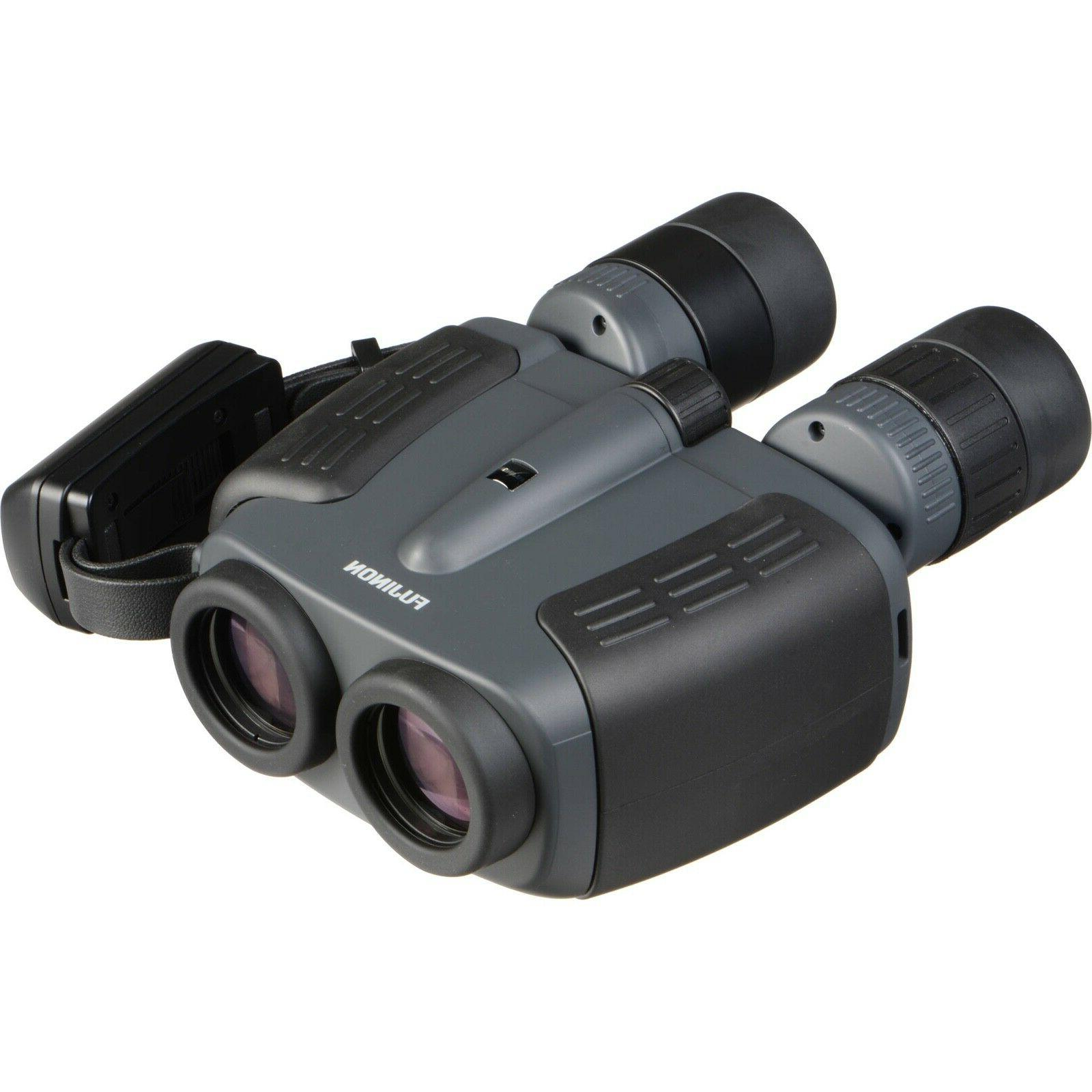 Fujinon Image-Stabilized Binocular 5.0° Angle of View