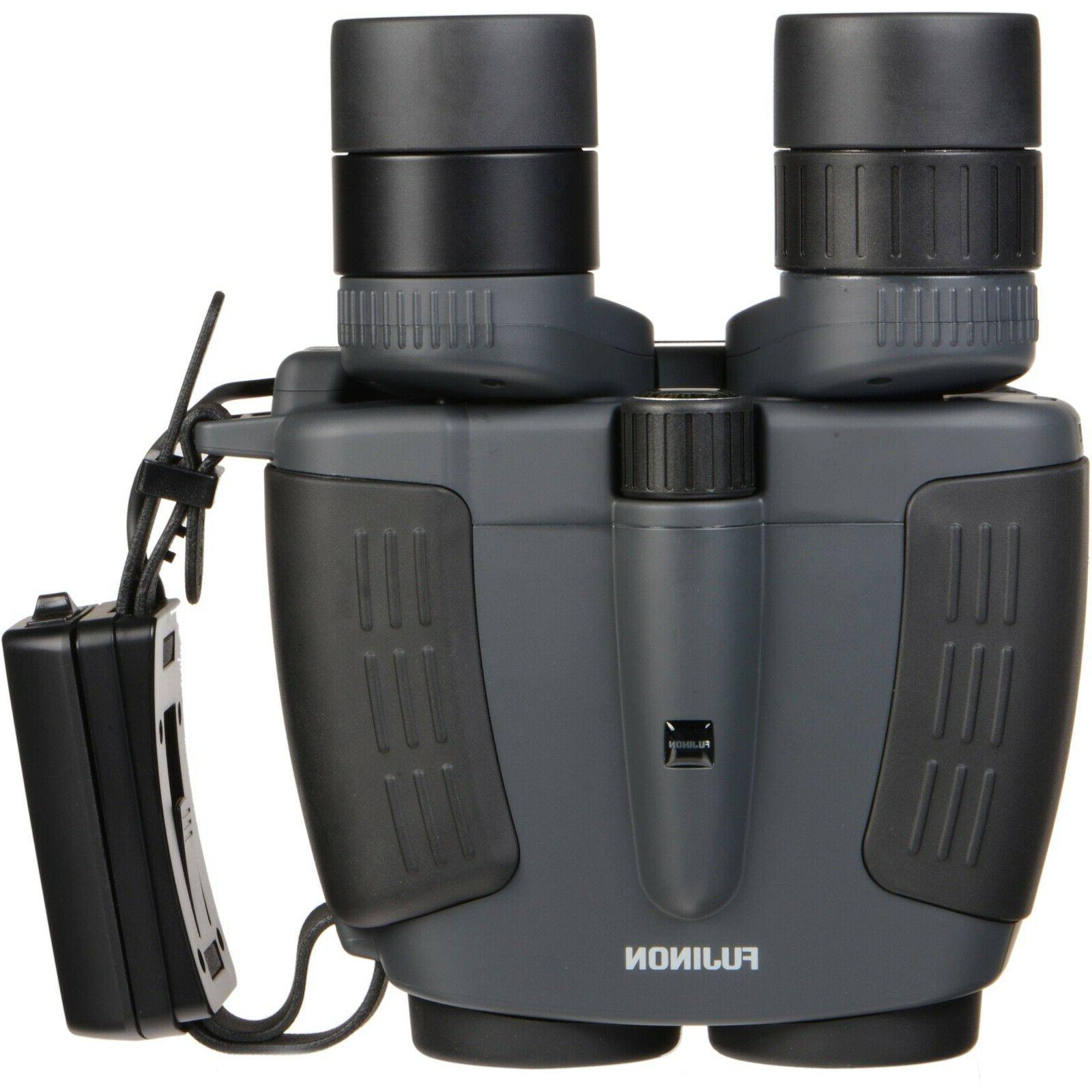 12x32 techno stabi jr image stabilized binocular
