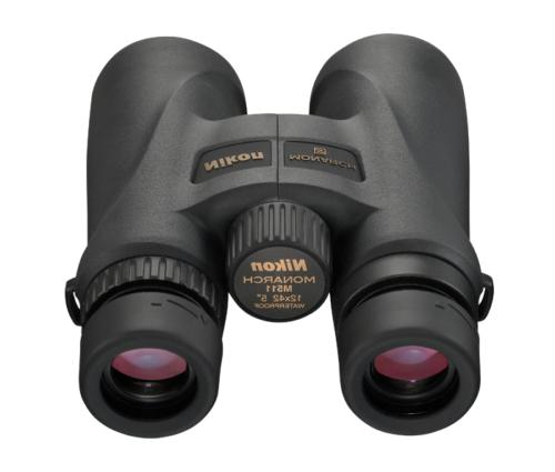 Nikon Monarch Binoculars Glass