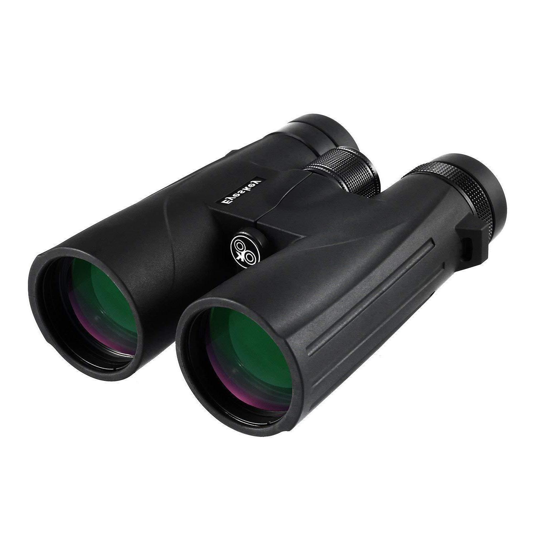 Eyeskey 12x50 Waterproof Ultra HD Prisms