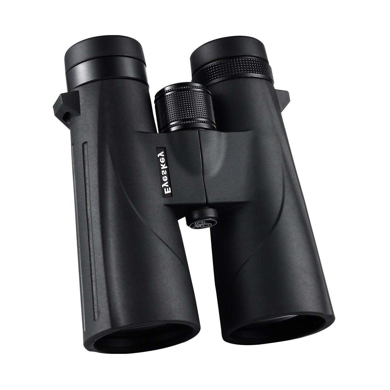 12x50 waterproof binoculars ultra hd with bak