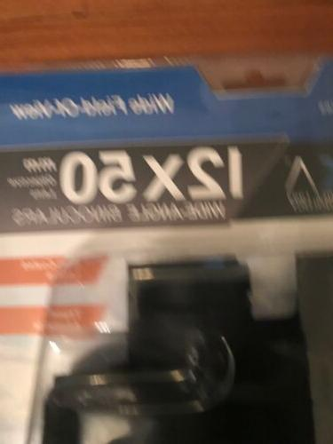 Barska 12x50mm ANGLE New