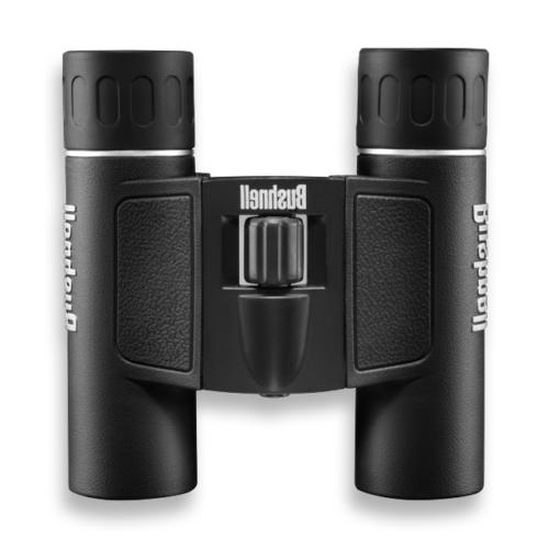 Bushnell 132516 10x25mm Fully Coated Compact