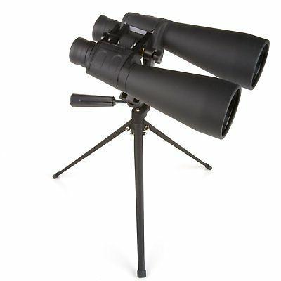Barska - X 70 Binoculars - Black