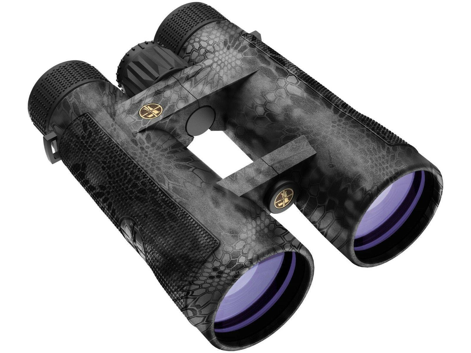Leupold 172671 BX-4 Pro Guide HD 10x50 Binoculars Kryptek Ty