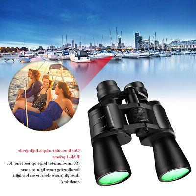 180x100 Zoom Binoculars Day/Night Vision
