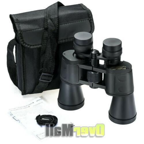 180x100 Vision Binoculars Hunting