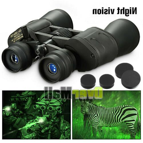 180x100 zoom with night vision outdoor travel