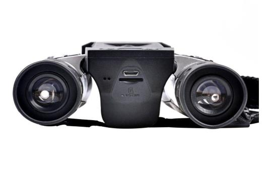 2 lcd 12x32 digital binocular telescope camera