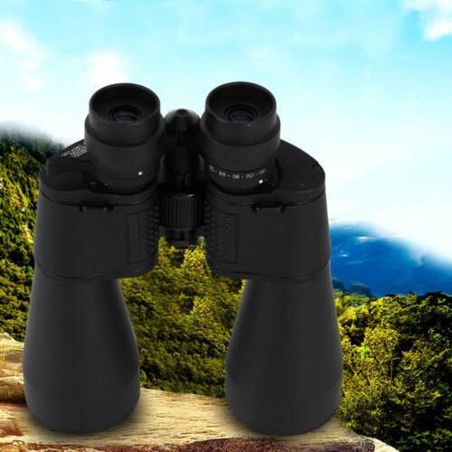 High 20-180x100 Optics Zoom Binoculars