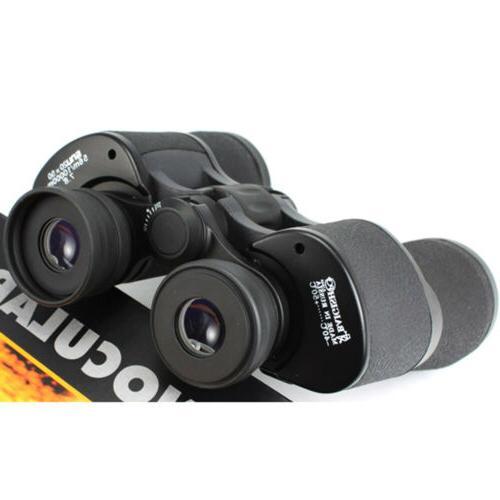 20X50 Telescope Binoculars Range Vision