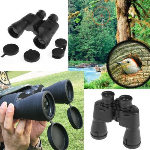 20X50 HD Hunting Telescope Portable Range Night Vision