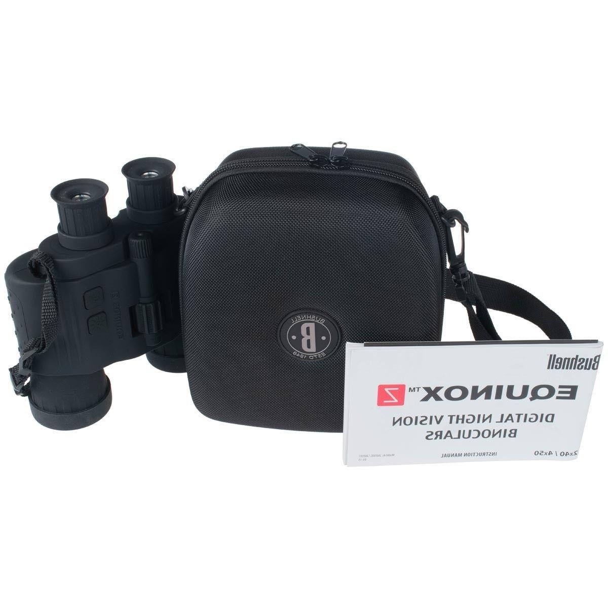 260500 night vision 2x 40mm equinox z